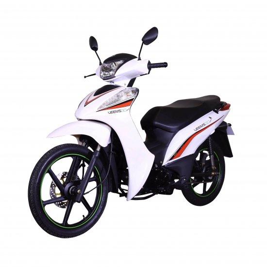 Moto Eléctrica GO BZ