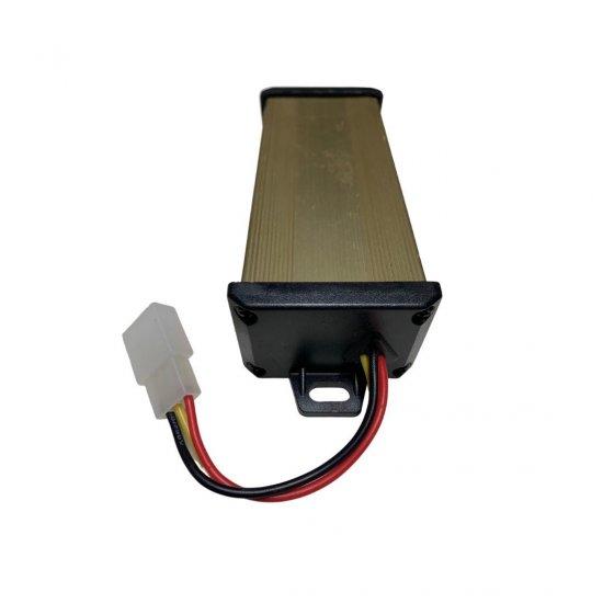 Regulador de voltaje 36-72 a 12 V