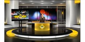 Entrevista televisiba