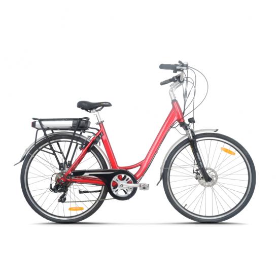 Bici eléctrica BA Lady Tour