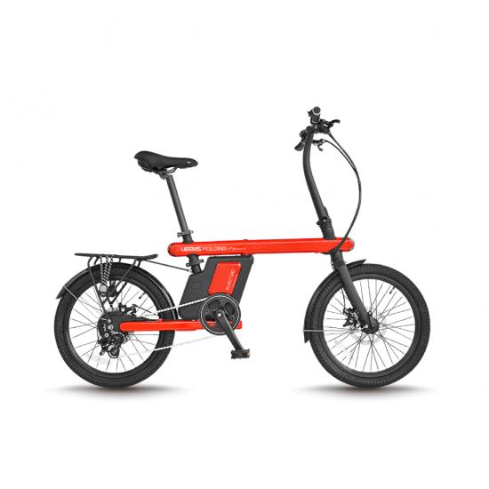 Bici eléctrica Folding