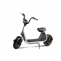 Scooter eléctrica smart