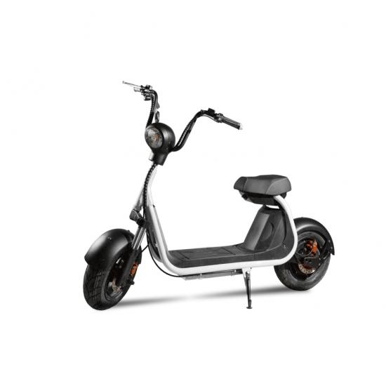 Scooter eléctrica smart