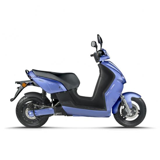 Scooter eléctrica emax