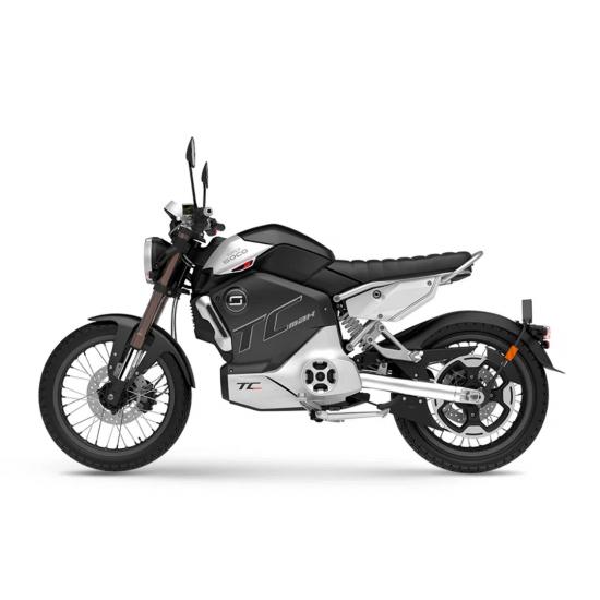 Moto eléctrica Super SOCO TC Max